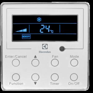 ESVMK-3 Пульт управления проводной