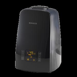 Ультразвуковой увлажнитель воздуха Boneco U650 черный