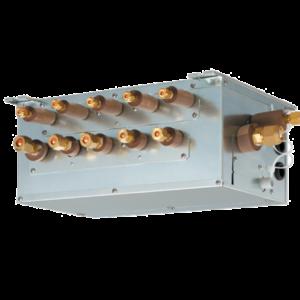 PAC-AK51 BC (коннектор для трёх внутренних блоков)