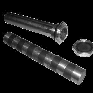 Магнитный уловитель для гидравлических стрелок до 700 кВт (4 шт.)