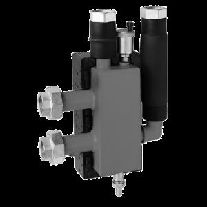 Гидравлическая стрелка Майбес для насосных групп V-UK и V-MK (арт. ME 66394.1)