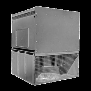 ВКРН-АП-7,1ДУ-4 /400 град/вентилятор дымоудаления крышный