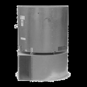 ВКРВ-2,5ДУ-2-00/400 град/вентилятор дымоудаления крышный