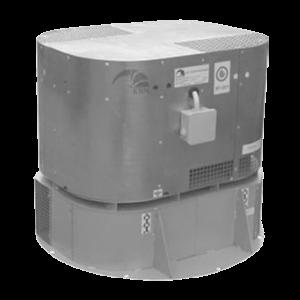 ВКРВ-2х2,5ДУ-2-00 /400 град/вентилятор дымоудаления крышный