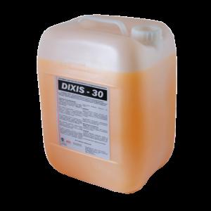 Незамерзающая жидкость «DIXIS-30» (канистра 20 L.)