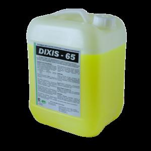 Незамерзающая жидкость «DIXIS-65» (канистра 20 L.)
