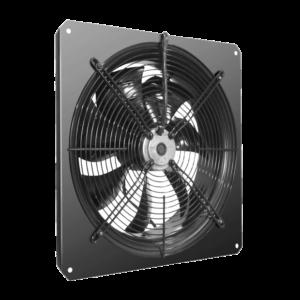 Вытяжной осевой вентилятор SHUFT AXW 400-4M