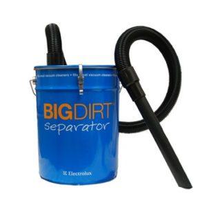 Сепаратор Electrolux BigDirt