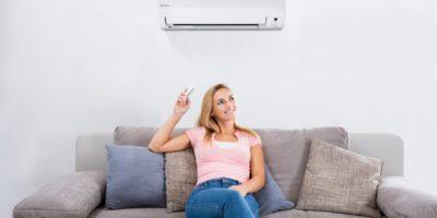 Качественное кондиционирование: чистый воздух в вашем новом доме