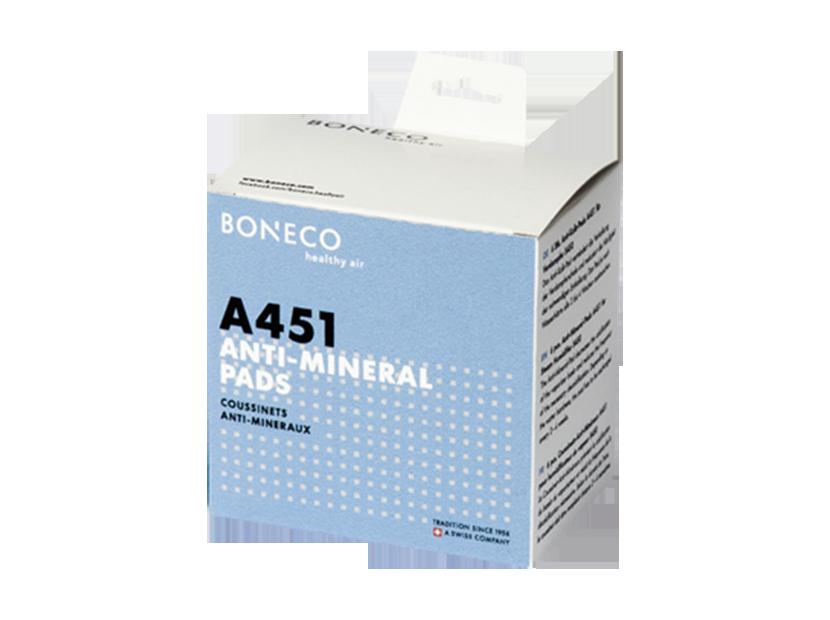 Аксессуар противоизвестковый диск A451 Calc Pad Boneco для S450